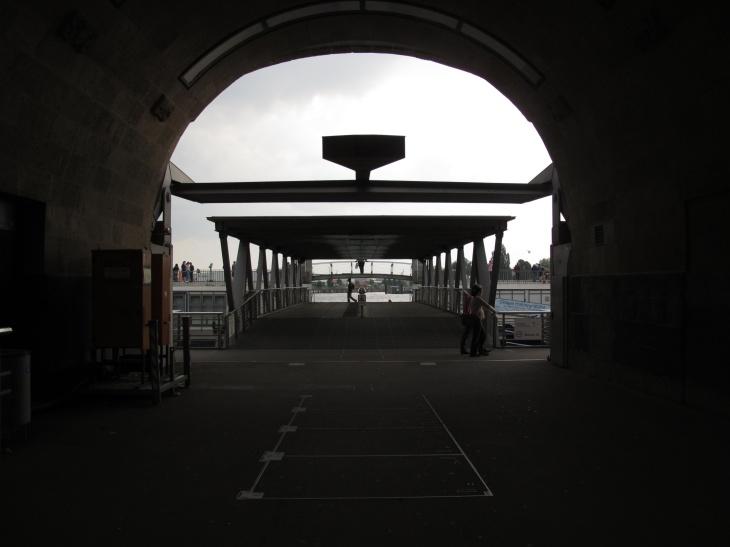 Landungsbrücke I