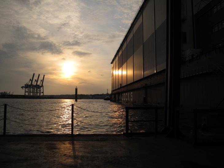Elbjazz 2013 - Dock 5