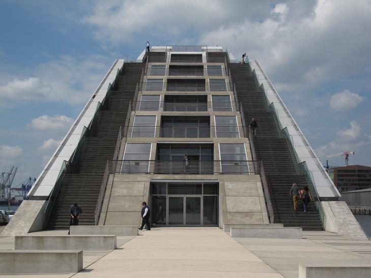 Treppen II